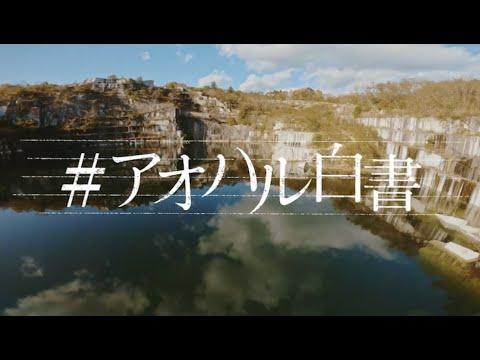 『#アオハル白書 』Music Video Short.ver