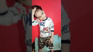 Manchala Cute Baby l Avi Chauhan ll Tiktok Musically