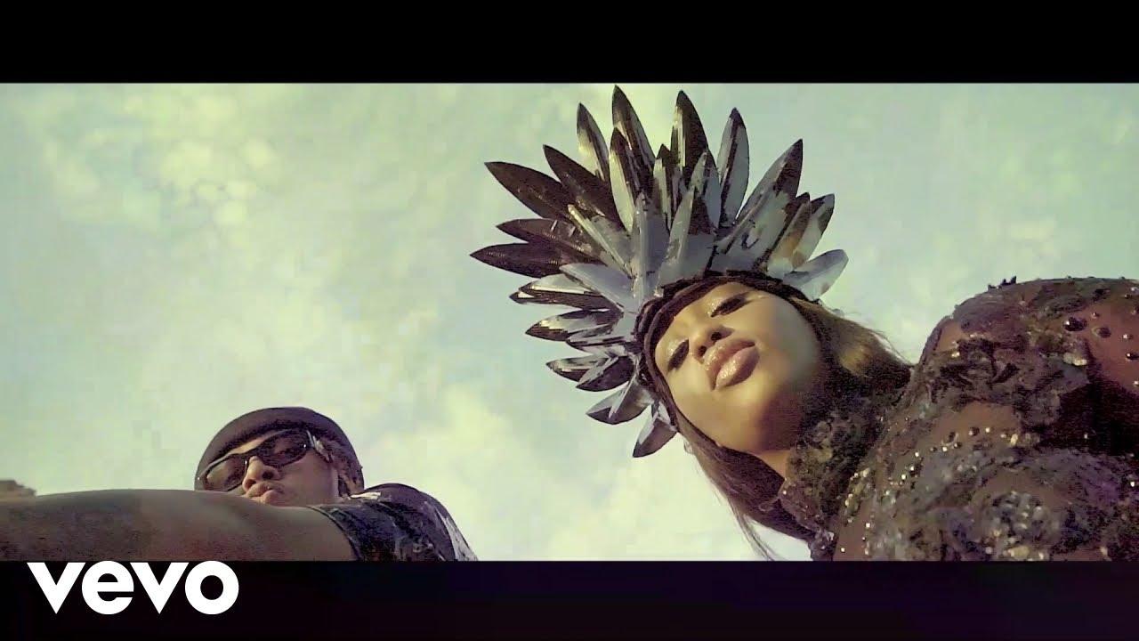 Kimani, FKI 1st – Shutdown (Official Video)