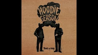 Download Tides & Oofoe - Hoodie Season [Full BeatTape] MP3 song and Music Video