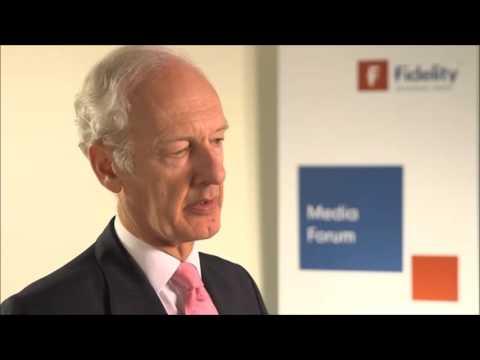 Fidelity Media Forum | Anthony Bolton - Veränderungen für Investoren von 1990 bis heute