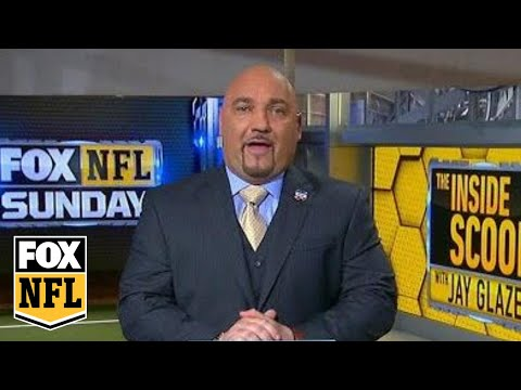 Glazer: Jameis Winston, Bucs confident QB will be cleared in Uber investigation | News | FOX NFL