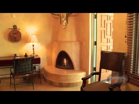 El Monte Sagrado - Best Luxury Hotel - New Mexico 2011