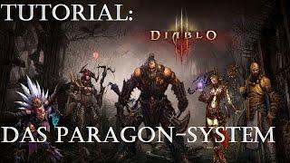 Diablo3 - Tutorial #8: Das Paragon-System und wie es funktioniert [1080p-FullHD]