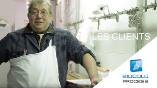BIOCOLD PROCESS - TEMOIGNAGES - Fédération des Syndicats de la Boucherie d'Ile de France