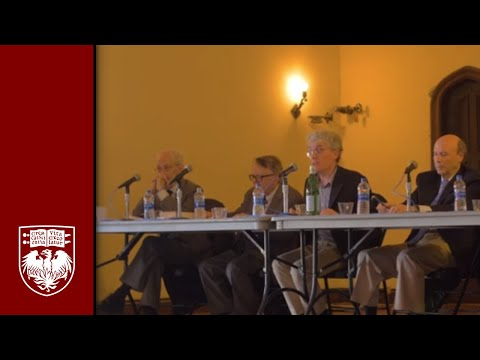Leo Strauss on Nietzsche: A Conference at the University of Chicago