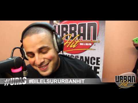 Bilel nous raconte une de ses anecdotes avec une meuf au cinéma sur UrbanHit ! #Vrai