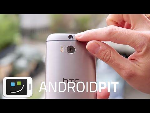 Exclusif - Test du HTC One M8