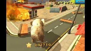 Wild Animal Zoo City Simulator Game Walkthrough