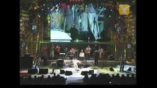 Gondwana, Sentimiento Original, Festival...