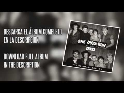 ONE DIRECTION | FOUR (The Ultimate Edition) | FULL ALBUM | FREE DOWNLOAD |