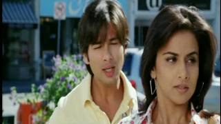 Kismat Konnection - Shahid Kapoor finally gets a contract (HQ)