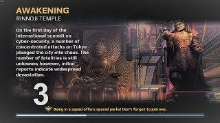☑️ Modern Combat 5 Blackout Android Walkthrough - Part 2 - Chapter 2: Rinnoji Temple - Awakening