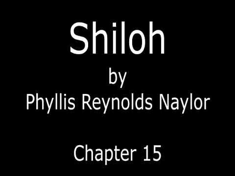 Shiloh - Ch 15