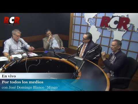 RCR750 - Por todos los medios: Intervención militar en Venezuela | Viernes 22/03/2019