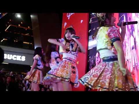 BNK48 - Pocky / Futari nori no jitensha (off vocal)