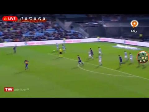 Barcelona Vs Celta Vigo Live Stream Nd Half