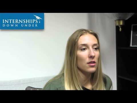 Internship In Australia - Marketing/Communications ; Floor