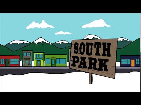 faster car south park MAP part 25