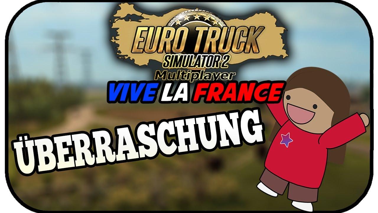 Vive La France Deutsch