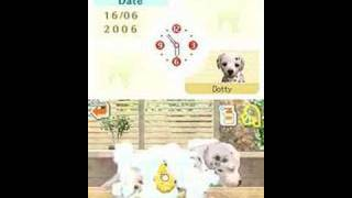 Nintendogs Dalmatians & Friends