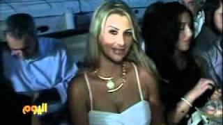 لبنان - عرض أزياء على متن باخرة بعرض البحر Alhurra
