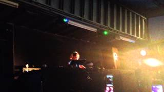 Ivan Gough - In My Mind Afrojack - Can't Stop Me.