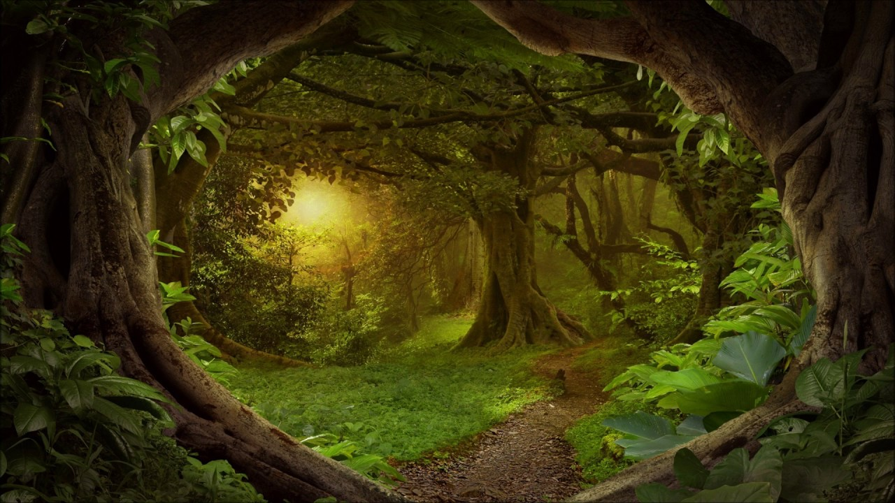 Celtic Wallpaper Hd Irish Fantasy Music Song Of The Hobbits Youtube