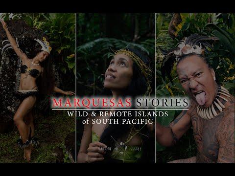 Travel Journey to Marquesas Marquises Nuku Hiva/ Journey to NowHere