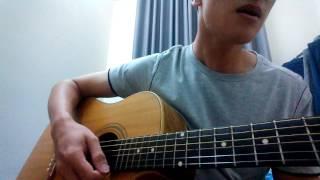 Về phía mưa (Guitar cover)