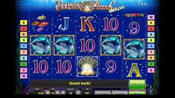 Dolphins Pearl Deluxe Slot Machine - Free to play Game