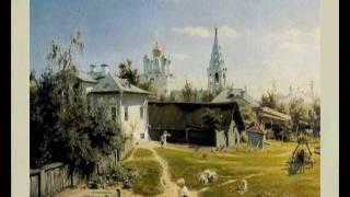 Петрова ч.2 Русская историч. живопись XIX века