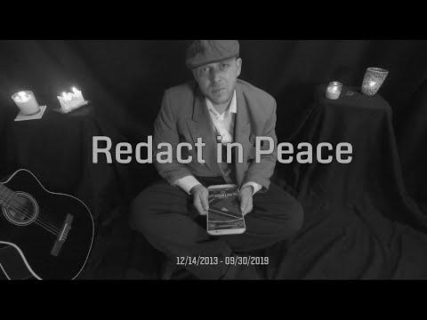 JoSer - Redact