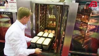 Конвекционная печь Фотон  - видео обзор