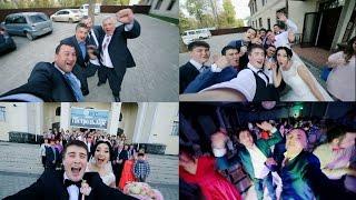 Свадьба Уфа   Ведущий Медведев