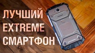Этот смартфон тебя переживет! Обзор DOOGEE S60 с 21МП камерой, IP68 и батареей на 5580 мАч