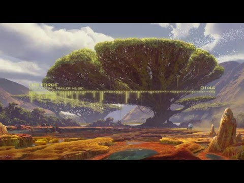 Colossal Trailer Music - Life Force
