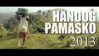 Handog Pamasko 2013 - Sixty-Niners - Buhi Camarines Sur