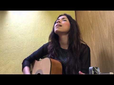 Daniela calvario  El amor de su vida / cover