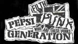 PEPSI GENERATION - SASSY GIRLS