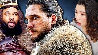 "Fans React to Game of Thrones Season 8 Episode 1: ""Winterfell"""