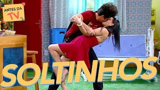 Soltinhos – Gabi + Éricsson + Velna + Máicol + Mustafary – Vai Que Cola – Humor Multishow