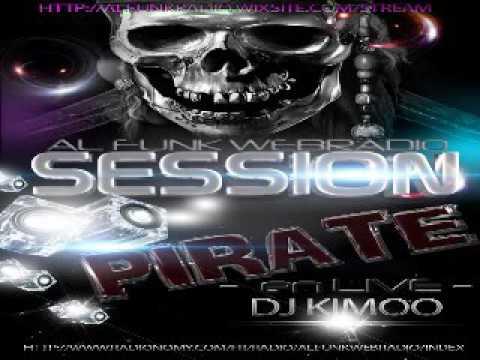 Pirate By Kimoo At Al Funk Webradio