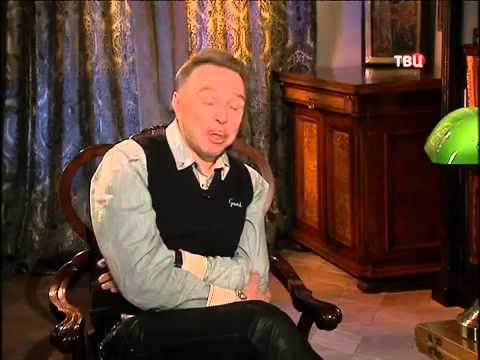 Гарик Сукачев о Лане Шеманковой