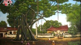 Cây đa quán dốc sáo trúc - Vạn Phong
