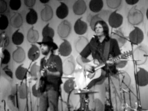 The Avett Brothers - Sorry Man