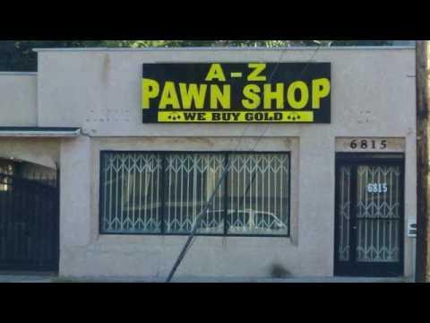 Gay pawn shop
