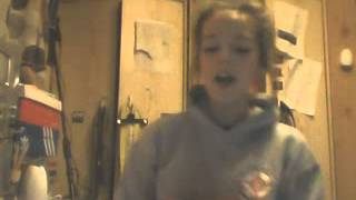 Tara Wood (cover) leona lewis, stop the clocks