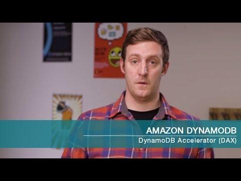 Announcing Amazon DynamoDB Accelerator (DAX)