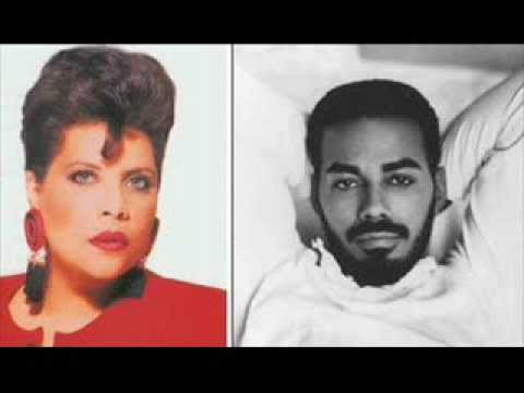 James Ingram & Patti Austin  How Do You Keep The Music Playing